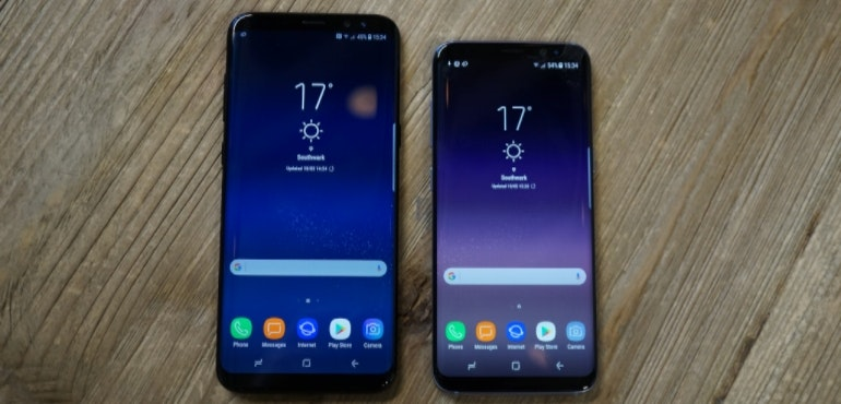 Samsung Galaxy S8 and S8 Plus prices cut ahead of Galaxy S9 launch