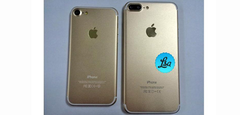 iPhone 7: Fast charging feature rumoured