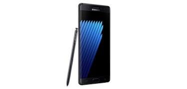 Samsung Galaxy Note 7 coming back in a 'Fandom Edition'