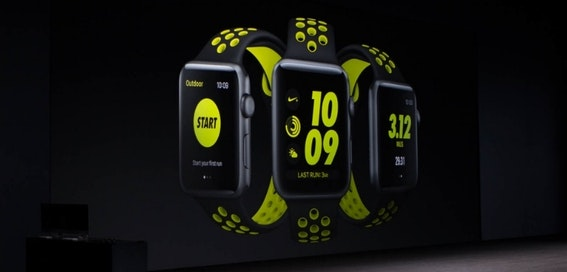 Apple Watch: Plans for smart bands rumoured