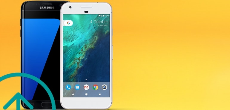 EE datafest: our pick of the five best deals
