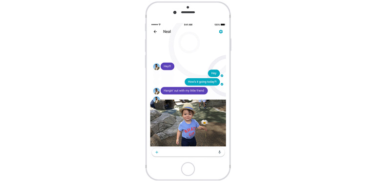 Google Allo chat app launches for iOS and Android