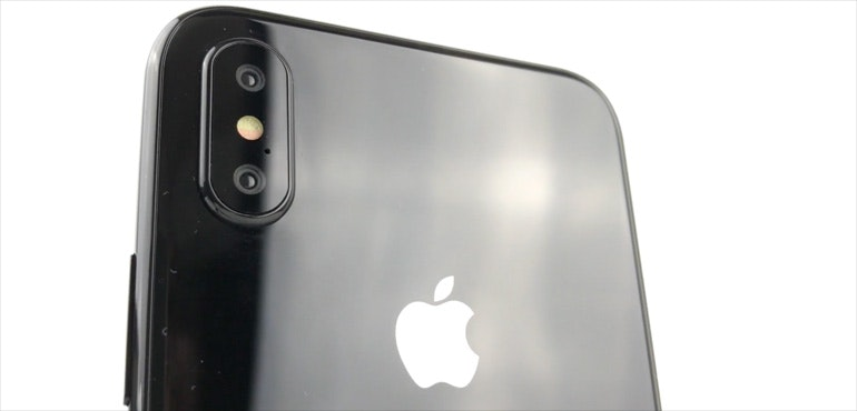 iPhone 8 leaked video provides most detailed look yet