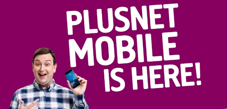 Plusnet Mobile international roaming FAQ