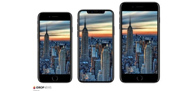 iPhone 8 price 'around $999,' reports suggest