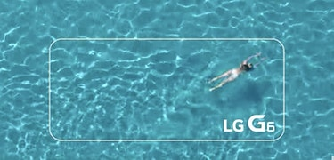 LG G6: Latest teasers point towards dust and water resistance
