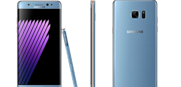 Samsung Galaxy Note 7 prices revealed, on pre-order from Carphone Warehouse now