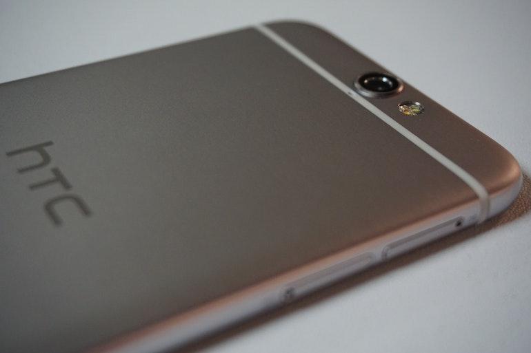 HTC One A9 Camera