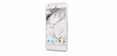 Google unveils Pixel and Pixel XL phones with Android Nougat