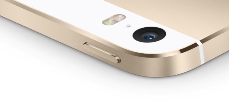 isight camera iphone