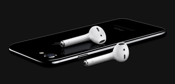 iPhone 7 AirPods out in 'next few weeks', says Apple CEO