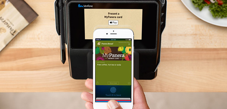 Apple Pay expansion continues