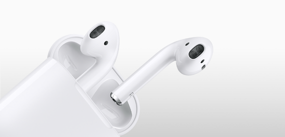 Apple AirPods 2: five things we know so far