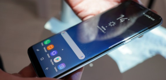 Samsung Galaxy S8 on PayPal Credit: how to get the Galaxy S8 and spread your payments