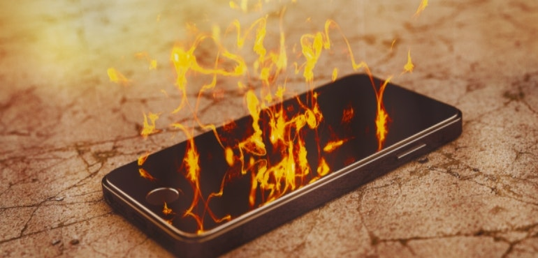 7 deadly smartphone sins: things you should never do to your phone
