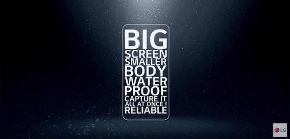 LG G6: Five things we know so far