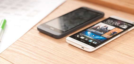 Transferring your mobile number to a new phone