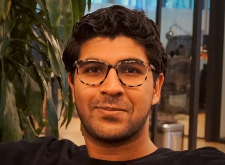 Wileyfox CMO Naeem Walji interview hero image