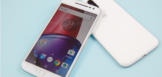 Motorola Moto G4 and G4 Plus review