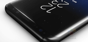 Samsung Galaxy S8 and S8+ to be unveiled later today