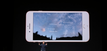 iPhone 8 and 8 Plus officially unveiled with augmented reality and wireless charging