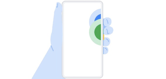 Google Pixel 3 image found in Android P software