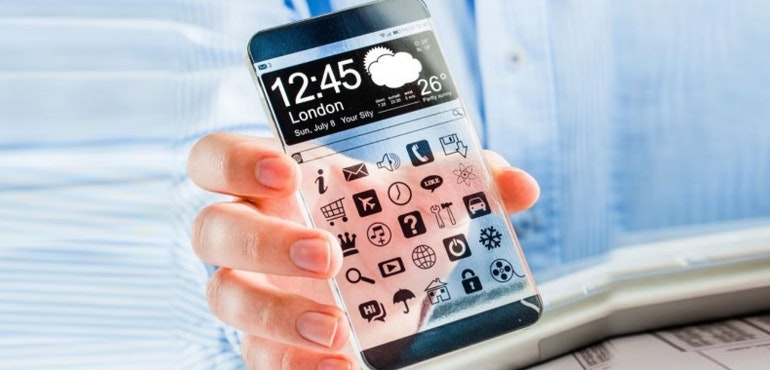Future phones what to expect from future mobile phones transparent phone future smartphone m4hsunfo