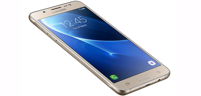 Samsung unveils new Galaxy J Series