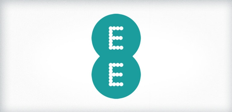 mobile phone network provider EE